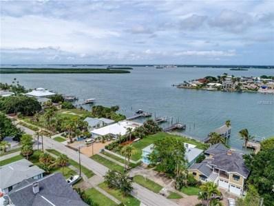 845 Bay Esplanade, Clearwater Beach, FL 33767 - MLS#: U8006281