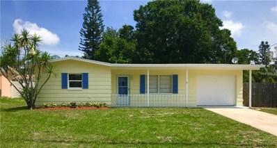 67 Lake Shore Drive, Palm Harbor, FL 34684 - MLS#: U8006287