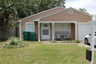 3875 Nighthawk Drive, Palm Harbor, FL 34684 - MLS#: U8006304
