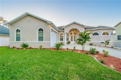 3542 Rolando Drive, Palm Harbor, FL 34683 - MLS#: U8006322