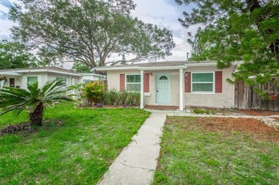 147 42ND Avenue N, St Petersburg, FL 33703 - MLS#: U8006341