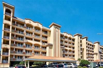 17717 Gulf Boulevard UNIT 206, Redington Shores, FL 33708 - MLS#: U8006357