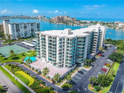 670 Island Way UNIT 300, Clearwater Beach, FL 33767 - #: U8006364