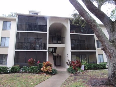 1398 Shady Pine Way UNIT E1, Tarpon Springs, FL 34688 - MLS#: U8006375