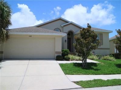 1008 Blue Heron Way, Tarpon Springs, FL 34689 - MLS#: U8006376