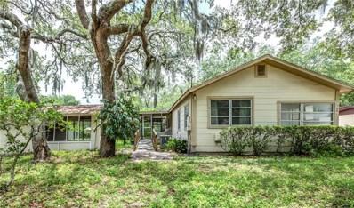8917 N Willow Avenue, Tampa, FL 33604 - MLS#: U8006396