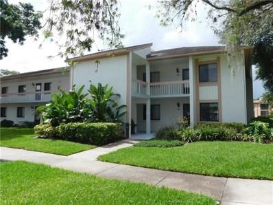 134 Lakeview Way UNIT 134, Oldsmar, FL 34677 - MLS#: U8006397