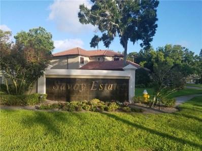Savoy Court, Seminole, FL 33776 - MLS#: U8006407