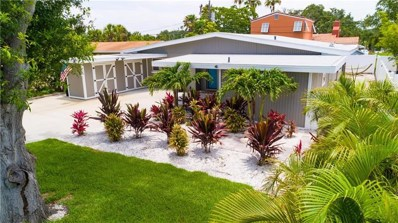 303 160TH Terrace, Redington Beach, FL 33708 - MLS#: U8006408