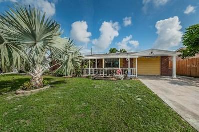 5550 Casino Drive, Holiday, FL 34690 - MLS#: U8006422