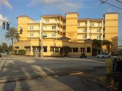 13999 Gulf Boulevard UNIT 304, Madeira Beach, FL 33708 - MLS#: U8006446