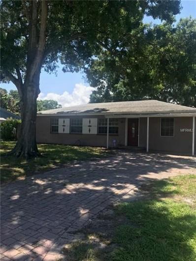 4006 W Rogers Avenue, Tampa, FL 33611 - MLS#: U8006479