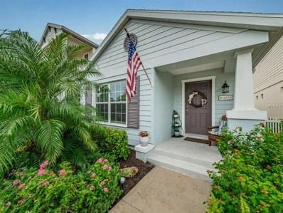 6535 Pine Breeze Run, Sarasota, FL 34243 - MLS#: U8006489