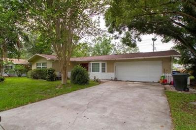 968 Lexington Drive, Dunedin, FL 34698 - MLS#: U8006493
