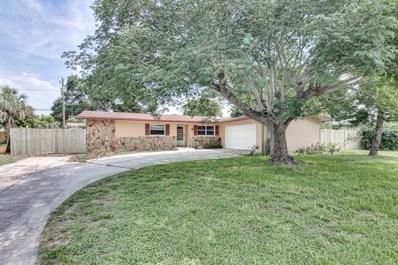 1576 Budleigh Street, Clearwater, FL 33756 - MLS#: U8006550