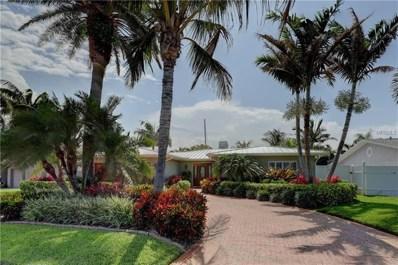 315 Bath Club Boulevard N, North Redington Beach, FL 33708 - MLS#: U8006559