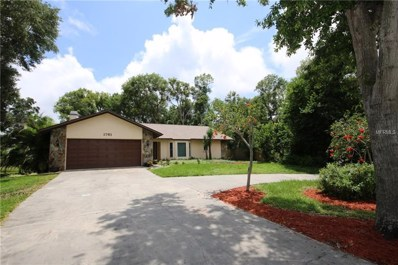 1761 Lakeview Road, Clearwater, FL 33756 - MLS#: U8006561