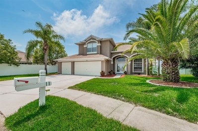 2701 Coldstone Lane, Holiday, FL 34691 - MLS#: U8006563