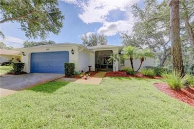 3597 Oak Lake Drive, Palm Harbor, FL 34684 - MLS#: U8006578