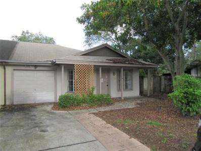 2660 Megan Court, Palm Harbor, FL 34684 - MLS#: U8006584