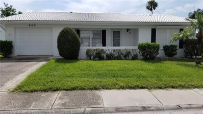 9130 40TH Way N, Pinellas Park, FL 33782 - MLS#: U8006612