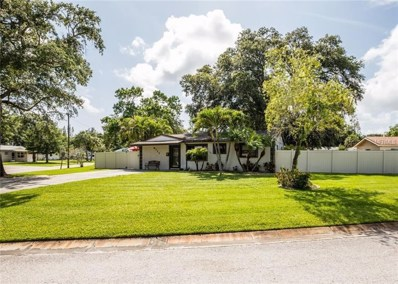 6711 77TH Terrace N, Pinellas Park, FL 33781 - MLS#: U8006621