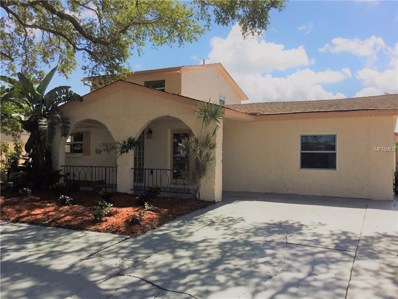 1440 Whitehall Lane, Holiday, FL 34691 - MLS#: U8006630