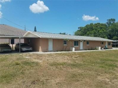 7172 N 65TH Way N, Pinellas Park, FL 33781 - MLS#: U8006647