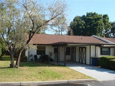 2067 Sunset Grove Lane, Clearwater, FL 33765 - MLS#: U8006657
