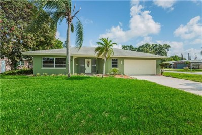 1892 62ND Terrace S, St Petersburg, FL 33712 - MLS#: U8006659