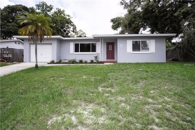 1586 Magnolia Drive, Clearwater, FL 33756 - MLS#: U8006664