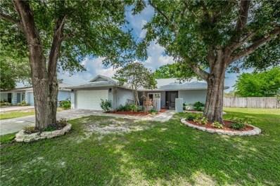 13316 Hollowbend Lane, Riverview, FL 33569 - MLS#: U8006672
