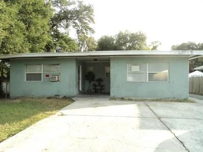 986 22ND Avenue S, St Petersburg, FL 33705 - MLS#: U8006695