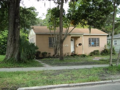2300 Grove Street S, St Petersburg, FL 33705 - MLS#: U8006697