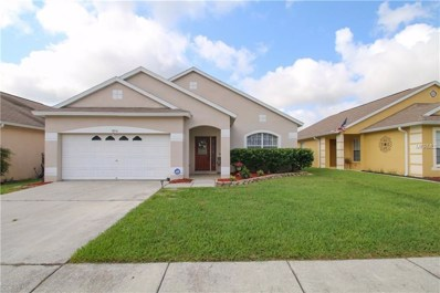 9850 Riverchase Drive, New Port Richey, FL 34655 - MLS#: U8006731