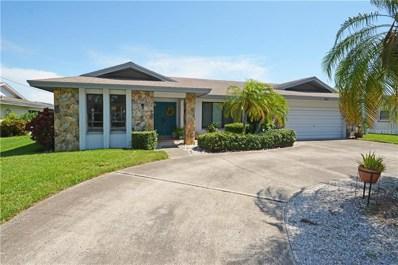 1852 Union Street, Clearwater, FL 33763 - MLS#: U8006734