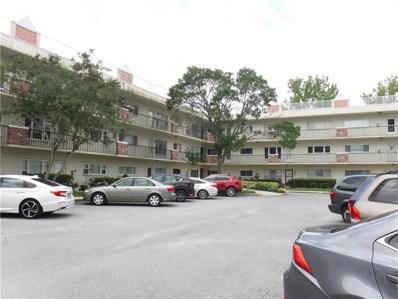 2263 Americus Boulevard E UNIT 23, Clearwater, FL 33763 - MLS#: U8006749
