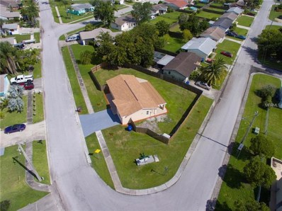 3237 Jackson Drive, Holiday, FL 34691 - MLS#: U8006765