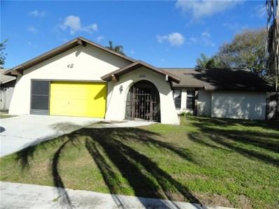 4318 Oakland Drive, New Port Richey, FL 34653 - MLS#: U8006785