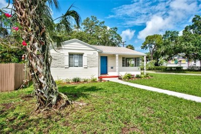 2801 Edwards Avenue S, St Petersburg, FL 33705 - MLS#: U8006791