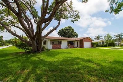 1631 Patlin Circle N, Largo, FL 33770 - MLS#: U8006810