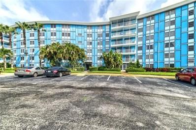 3315 58TH Avenue S UNIT 412, St Petersburg, FL 33712 - MLS#: U8006811