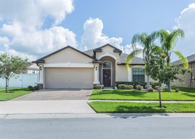 12098 Crestridge Loop, Trinity, FL 34655 - MLS#: U8006813