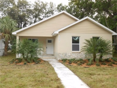 2448 3RD Avenue S, St Petersburg, FL 33712 - MLS#: U8006833