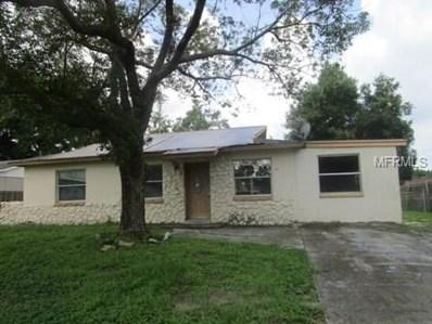 927 Park Street, Seffner, FL 33584 - MLS#: U8006841