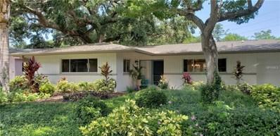 1312 S Hillcrest Avenue, Clearwater, FL 33756 - MLS#: U8006854