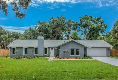 14718 Pine Drive, Largo, FL 33774 - MLS#: U8006858