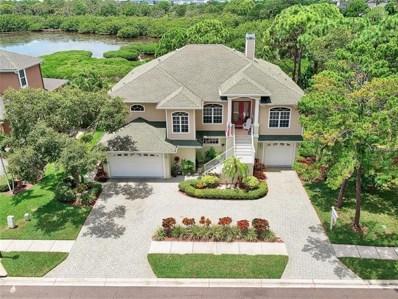 236 Sanctuary Drive, Crystal Beach, FL 34681 - MLS#: U8006873