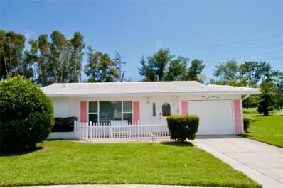 3934 97TH Avenue N, Pinellas Park, FL 33782 - MLS#: U8006880