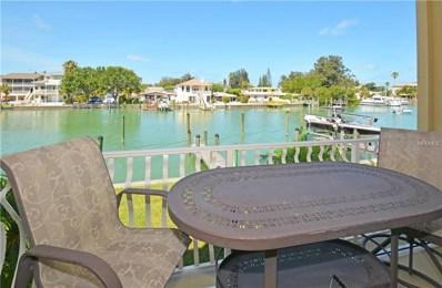 12418 Capri Circle N, Treasure Island, FL 33706 - MLS#: U8006882
